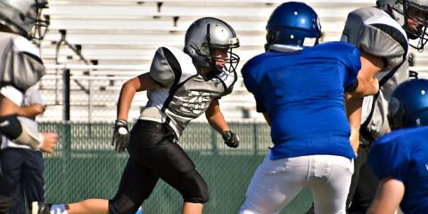 5 Sports That Require Extra Protection for Your Child's Teeth, New Richmond, Wisconsin
