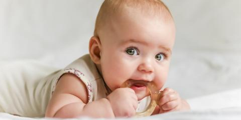 4 Common Symptoms of Teething & How to Relieve Discomfort, Manhattan, New York