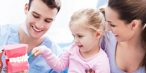 3 Dentist-Approved Tips to Prevent Cavities in Kids, Lilburn, Georgia