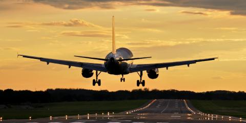 Can Air Travel Cause Toothaches?, Northfield Center, Ohio
