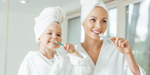 3 Benefits of Using Fluoride-Based Dental Care Products, Ewa, Hawaii