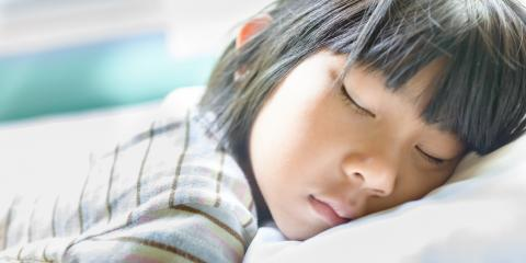 How a Dentist Can Help Your Child's Sleep Disordered Breathing, Ewa, Hawaii