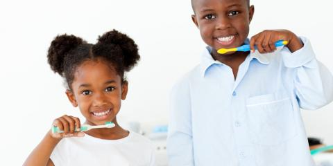 Join Oahu's Trusted Family Dentists for National Children's Dental Health Month, Ewa, Hawaii