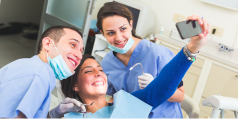 Why You Should Call Your Local Dentist Office Now, Anchorage, Alaska