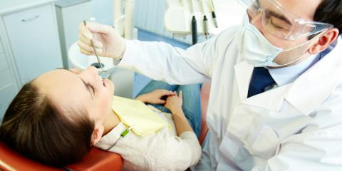 Why You Should Use Your Dental Benefits Before Year's End, Anchorage, Alaska