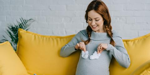 3 Oral Health Concerns That Pregnant Women Should Know, Onalaska, Wisconsin