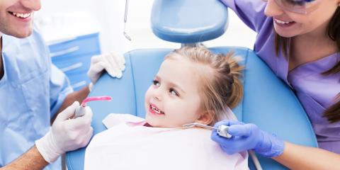 3 Tips for Discussing Dental Visits With Your Children, Onalaska, Wisconsin