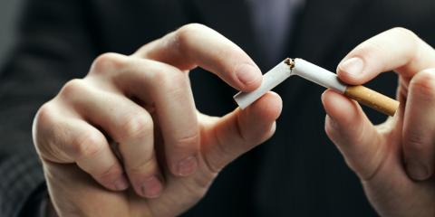 How Smoking & Chewing Tobacco Affect Oral Health, Parker, Colorado