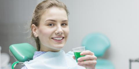 Oahu Dentist Details 5 Different Mouthwashes & Their Benefits, Ewa, Hawaii