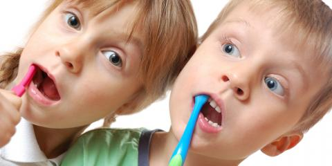 Visit Your Family Dentist During Children's Dental Health Month, Ewa, Hawaii