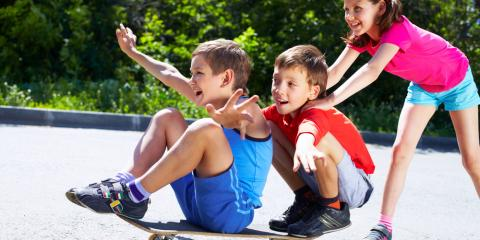3 Steps to Take If Your Child Knocks out a Tooth, Honolulu, Hawaii