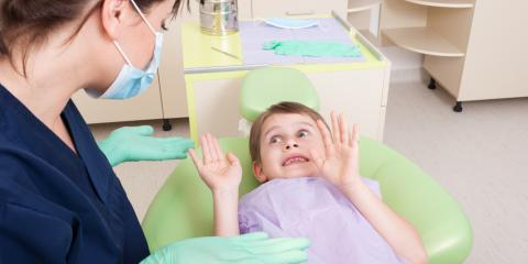 5 Strategies for a Fear-Free Visit to Your Child's Dentist, Prairie du Chien, Wisconsin