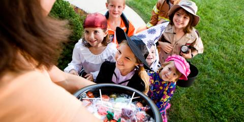 A Guide to Choosing the Best Halloween Candy, Prairie du Chien, Wisconsin