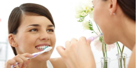 A Dentist's Guide to Good Oral Hygiene, Rice Lake, Wisconsin