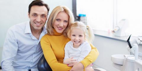 3 Tips to Help Your Kids Overcome Their Fear of the Dentist, Rush, New York
