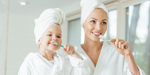 5 Ways to Get Your Kids Excited About Brushing Their Teeth, Mooresville, North Carolina