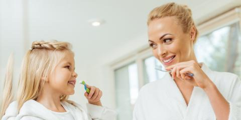 4 Steps to Take for Oral Hygiene While You Stay at Home, Shepherdsville, Kentucky