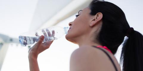 3 Common Reasons for Dry Mouth, Glastonbury, Connecticut