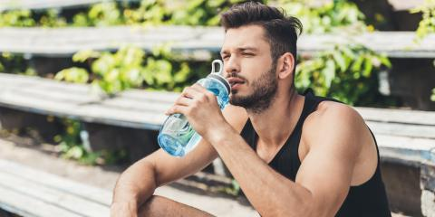 How Dry Mouth Impacts Oral Health, Glastonbury, Connecticut