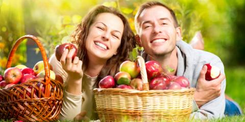 5 Tooth-Friendly Snacks That Dentists Recommend, Lower Southampton, Pennsylvania