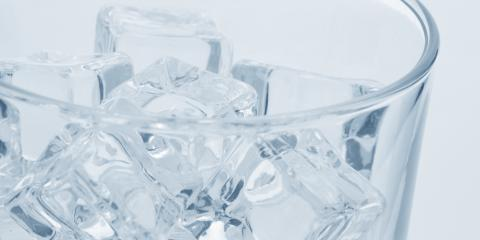Could Chewing on Ice Cubes Send Your Child to the Dentist?, Succasunna, New Jersey