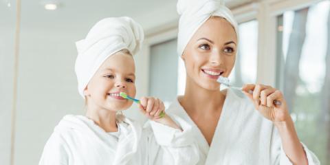 3 Benefits of Dental Sealants, Thomasville, North Carolina