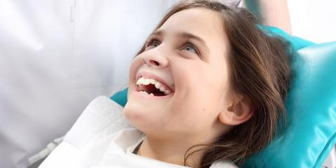 A Brief Guide to Dental Sealants for Children, Waterloo, Illinois
