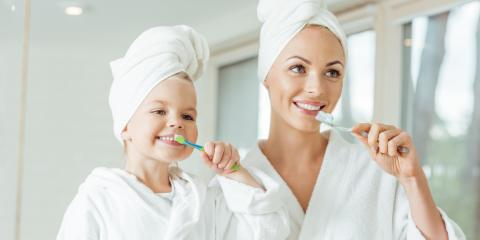 3 Essential Oral Health Tips, Mammoth Spring, Arkansas