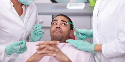 5 Effective Ways to Alleviate Your Dental Anxiety, Stamford, Connecticut