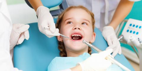 3 Tips to Ease Your Child's Fear of the Dentist, Enterprise, Alabama