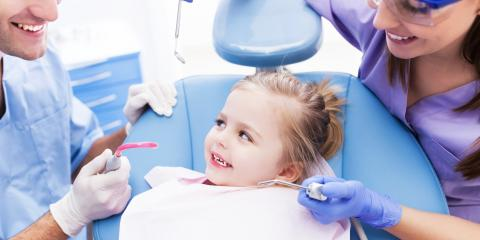 3 Ways to Help Your Child Conquer Their Dental Phobias, Honolulu, Hawaii