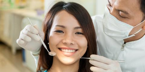 Oahu's Best Family Dentist Explains Gum Disease Causes & Treatment, Ewa, Hawaii