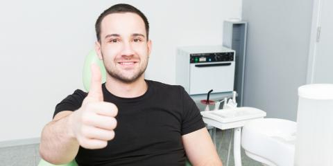 Bethel Dentist Explains the Root Canal Procedure & Why It's Needed, Bethel, Ohio