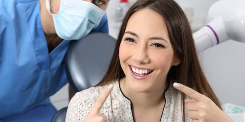 4 Teeth Whitening Questions Answered by Your Dentist, Lorain, Ohio