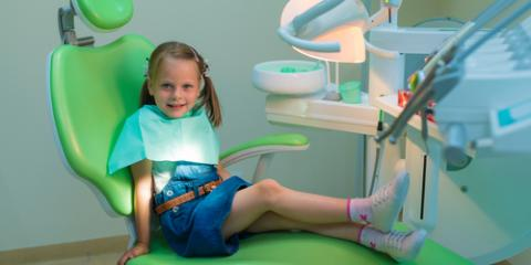 How Old Should Your Child Be at Their First Dentist Visit?, Kearney, Nebraska