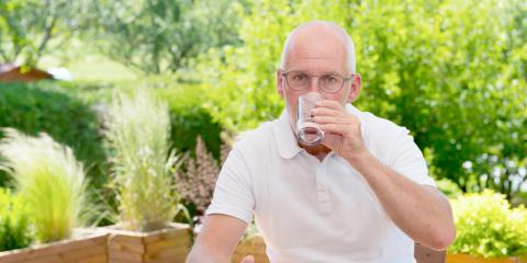 Anchorage Dentist Discusses Top 3 Causes of Dry Mouth, Anchorage, Alaska