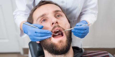 6 Uncommon Oral Health Problems Your Dentist Can Diagnose, Anchorage, Alaska