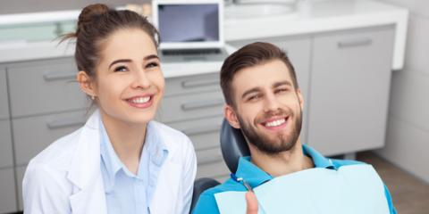 A Dentist Explains Why Oral Health Is Important for Men, Kalispell, Montana