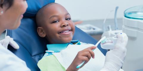 When Should You Take Your Child to Their First Dentist Visit?, Bronx, New York