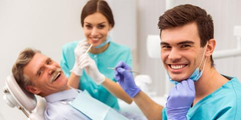 A Hamilton Dentist Answers Common Questions About Dentures, Hamilton, Ohio