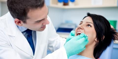 What Happens During a Dentist's Oral Cancer Screening?, Lorain, Ohio
