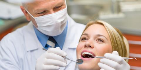 Experienced Dentists Explain 3 Common Risk Factors for Developing Cavities, Onalaska, Wisconsin