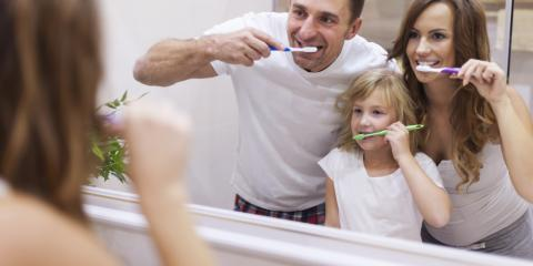 Dentist Shares 3 Ways to Make Dental Care Fun for Children, Nancy, Kentucky