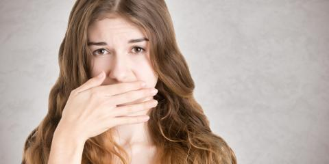 5 Common Reasons Behind Halitosis, Brighton, New York