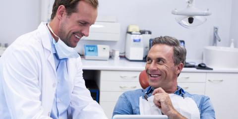 What to Expect From a Tooth Extraction, Kerrville, Texas