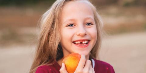 What Should You Expect When Your Child Loses Baby Teeth?, Honolulu, Hawaii