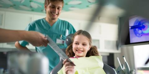 What to Expect From a Routine Dental Checkup, Anchorage, Alaska