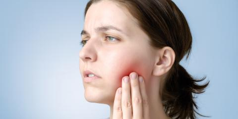 Elyria Dentist Explains What You Need to Know About TMJ, Elyria, Ohio