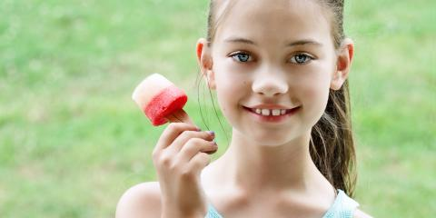 5 Dentist-Approved Summer Treats, Anchorage, Alaska
