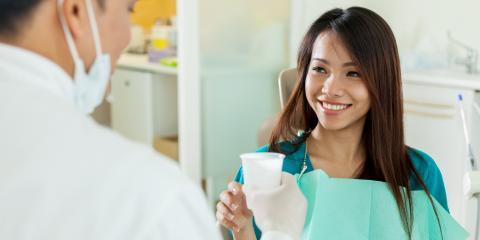 5 Reasons Dentists Recommend Mouthwash, Madison, Ohio